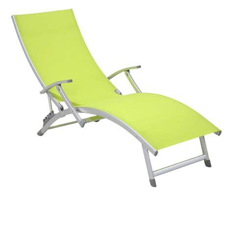 chaise longue de jardin pas cher chaises longues de jardin pas cher