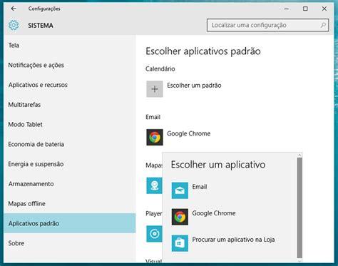 visualizador imagenes html como mudar os aplicativos padr 227 o do windows 10 dicas e