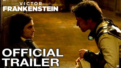 watch bleeding heart 2015 full movie official trailer victor frankenstein official trailer in cinemas november 25 youtube