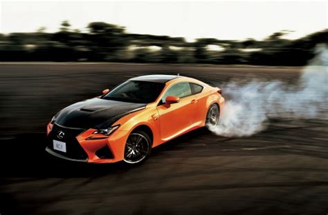 lexus rcf wallpaper first look right hand drive interior of lexus rc f and