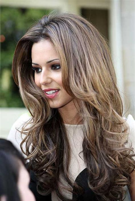 hair styles cut hair in layers and make curls or flicks 69 gorgeous ways to make layered hair pop