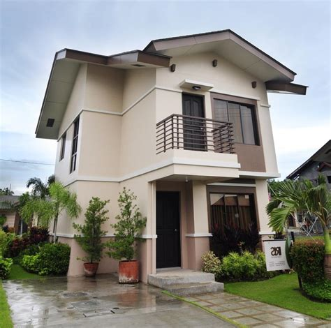 house design photo gallery philippines houses design photos in the philippines