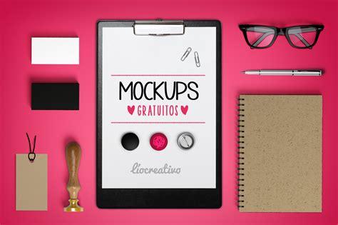 Imagenes Para Mock Up   10 mockups para nuestros proyectos l 237 o creativo