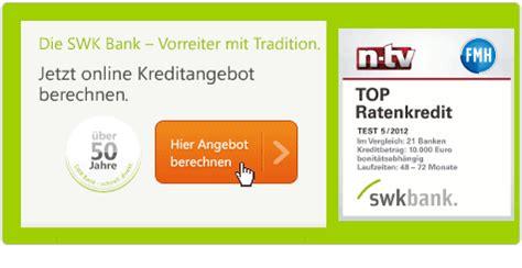 swk bank kontakt kredit der swk bank sowie aktuelle angebote und vergleiche