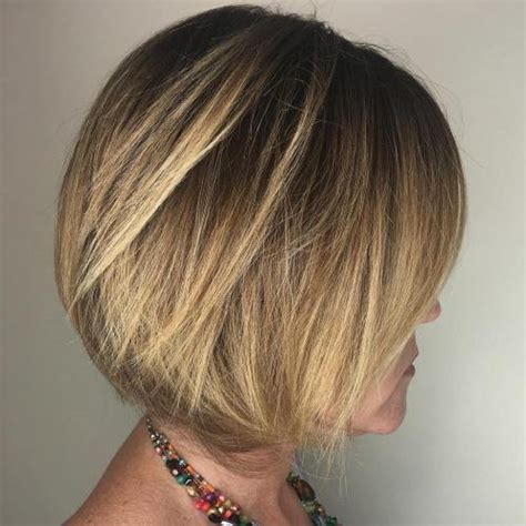 burnett to bonde at 50 80 best modern haircuts hairstyles for women over 50