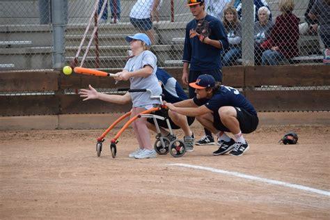 challenger baseball league home loan supports challenger baseball grand junction