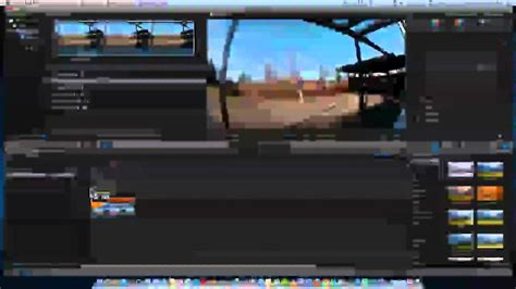 final cut pro slow motion final cut pro x tutorial fast forward and slow motion
