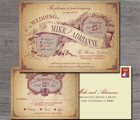 rustic themed wedding invitations ideas of rustic country themed wedding invitations weddings