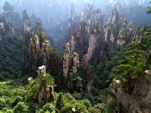 backyard travel releases new china tour natural wonders
