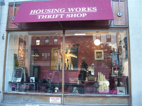 housing works thrift shop antique boutique 2 housing works thrift shop fashion bomb daily style magazine