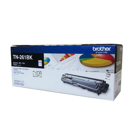Toner Tn 261 Bk Black mực in tn 261 black toner cartridge