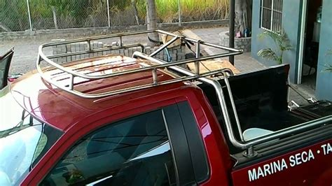 opinions  custom roof rack ford  forum