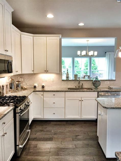Kitchen: model home kitchens Model Bathrooms In Homes