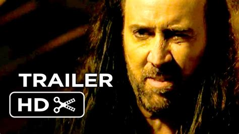 film nicolas cage italiano movie trailer outcast