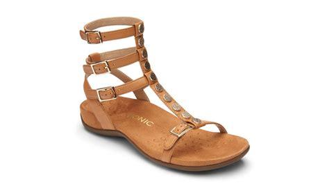 best walking sandal best walking sandals for walking vionic shoes