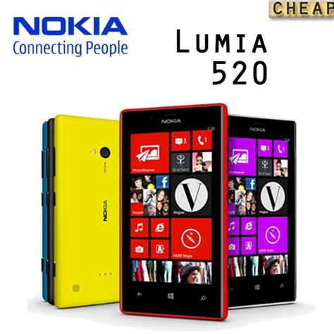 memoria interna lumia 520 promoci 243 n de nokia lumia 520 compra nokia lumia 520