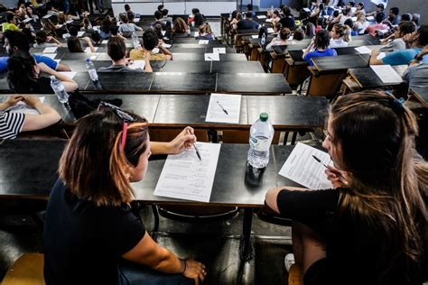 test ingresso design politecnico politecnico di record di iscrizioni ai test