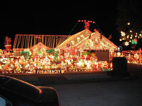 Decoration De Noel Maison by La D 233 Coration Spectaculaire D Une Maison Pour Noel