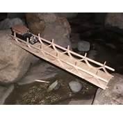 10  DIY Popsicle Stick Bridge Designs And Tutorials Hative