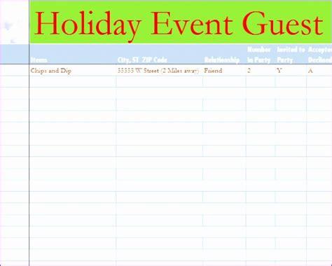event calendar template excel exceltemplates
