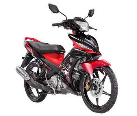 Footstep Underbone Racing Snd Yamaha Jupiter Mx new jupiter mx 2014 comes with new colors the new autocar