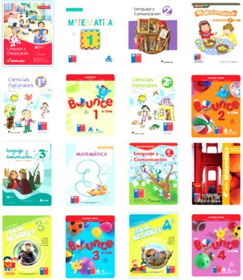 descarga de textos escolares bsica y media 2015 de descarga textos escolares 2018 inicial primaria y