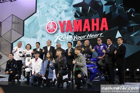 film thailand baru 2017 deretan model baru yamaha yang menggetarkan lantai bims 2017