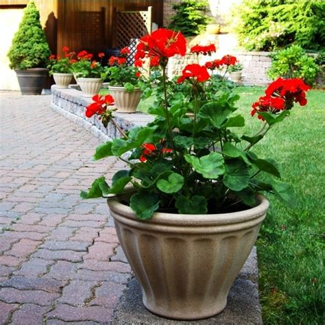 17 best ideas about resin planters on front