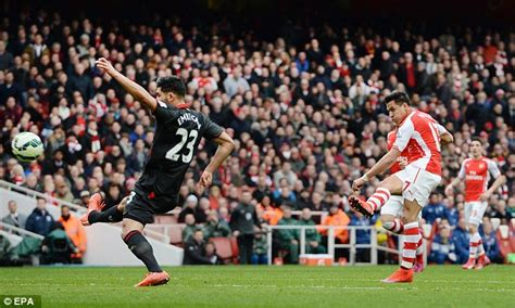 alexis sanchez goal liverpool charlie adam s 66 yard strike jermain defoe s volley and