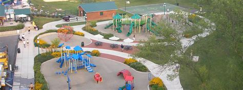 g parks recreation open space keystone recreation park conservation fund