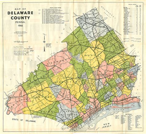 Property Records Delaware County Pa Delaware County Images