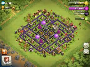 Gallery of clash of clans best bases