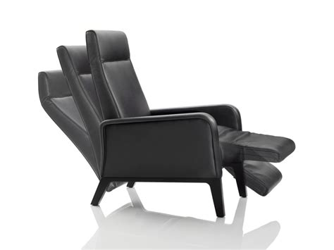 Fauteuil Inclinable Design by Fauteuil Inclinable Stuart By Wittmann Design Soda Des Gners
