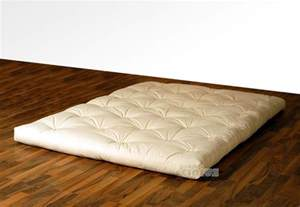 japanische matratze futon mattress japan fourniture cinius