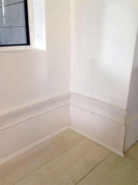 how tall should baseboards be 163 best trim work wainscoting shiplap images on