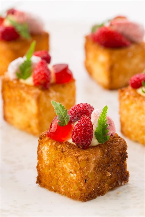easy canape recipes uk cheesecake and brioche canap 233 recipe great chefs