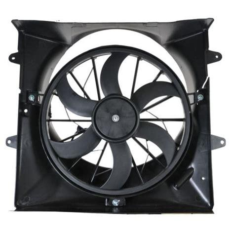 jeep cherokee fan shroud installation 1999 2000 jeep grand cherokee radiator fan