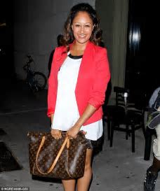 Tamera Mowry Housley reveals she stayed celibate until her