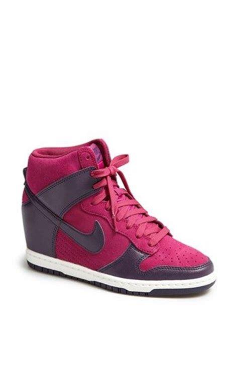 Nike Wedges Pink Sneakers Sport Casual Running Senam 414 best sneaker wedges images on sneaker