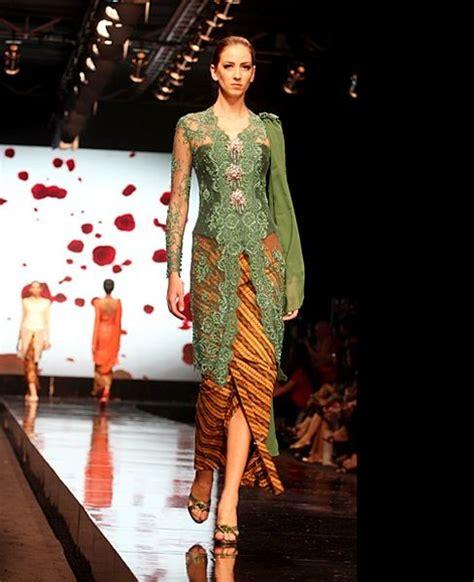 design baju indonesia my favorite traditional kebaya indonesia pinterest