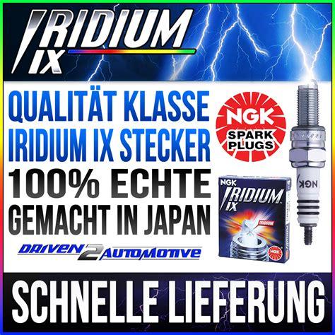 candele al platino prezzo nuova ngk iridium ix platino gpl candele consegna veloce