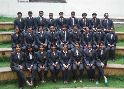 Ramaiah College Bangalore Mba Ranking by Ms Ramaiah Institute Of Management Msrim Bangalore