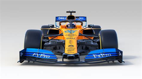 2019 Mclaren F1 by Wallpaper Mclaren Mcl34 F1 2019 F1 Car 2019 4k