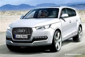 Q Series Audi Bond Cars Urawa Audi Q Series
