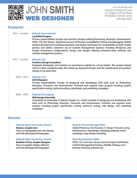 entry level graphic design resume resume ideas