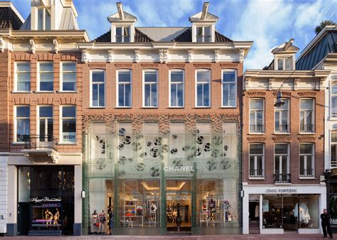 home design store amsterdam super strong glass bricks cover crystal houses by mvrdv in amsterdam curbed