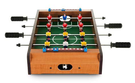 table top football mini table top football foosball players family