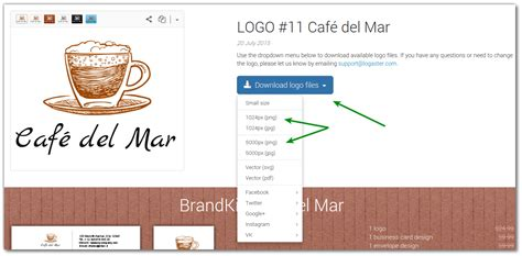 How To Search Background How To Get Logo On Transparent Background Logo Design Logaster