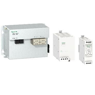 Power Supply Abl1rpm24100 Schneider power supplies power protection and transformers schneider electric