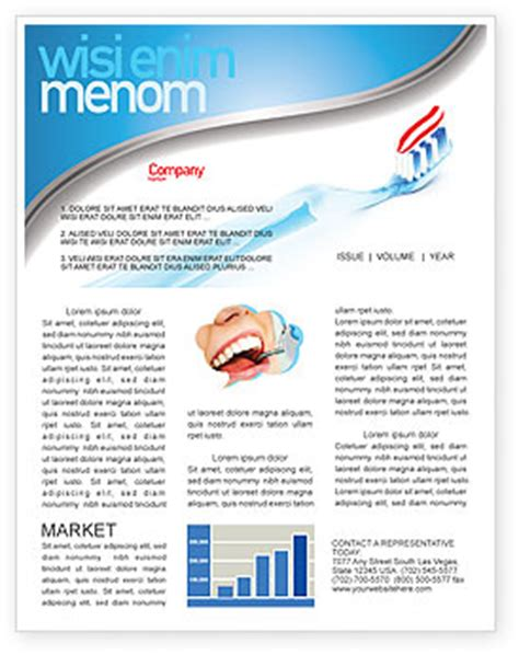 dental newsletter template dental newsletters sles images